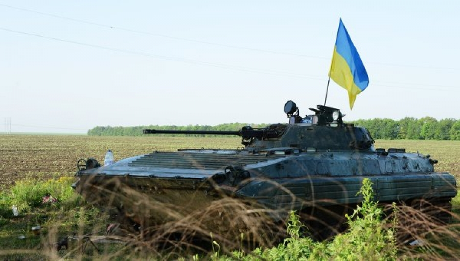 Боец ДНР рассказал подробности вчерашней атаки украинской ДРГ