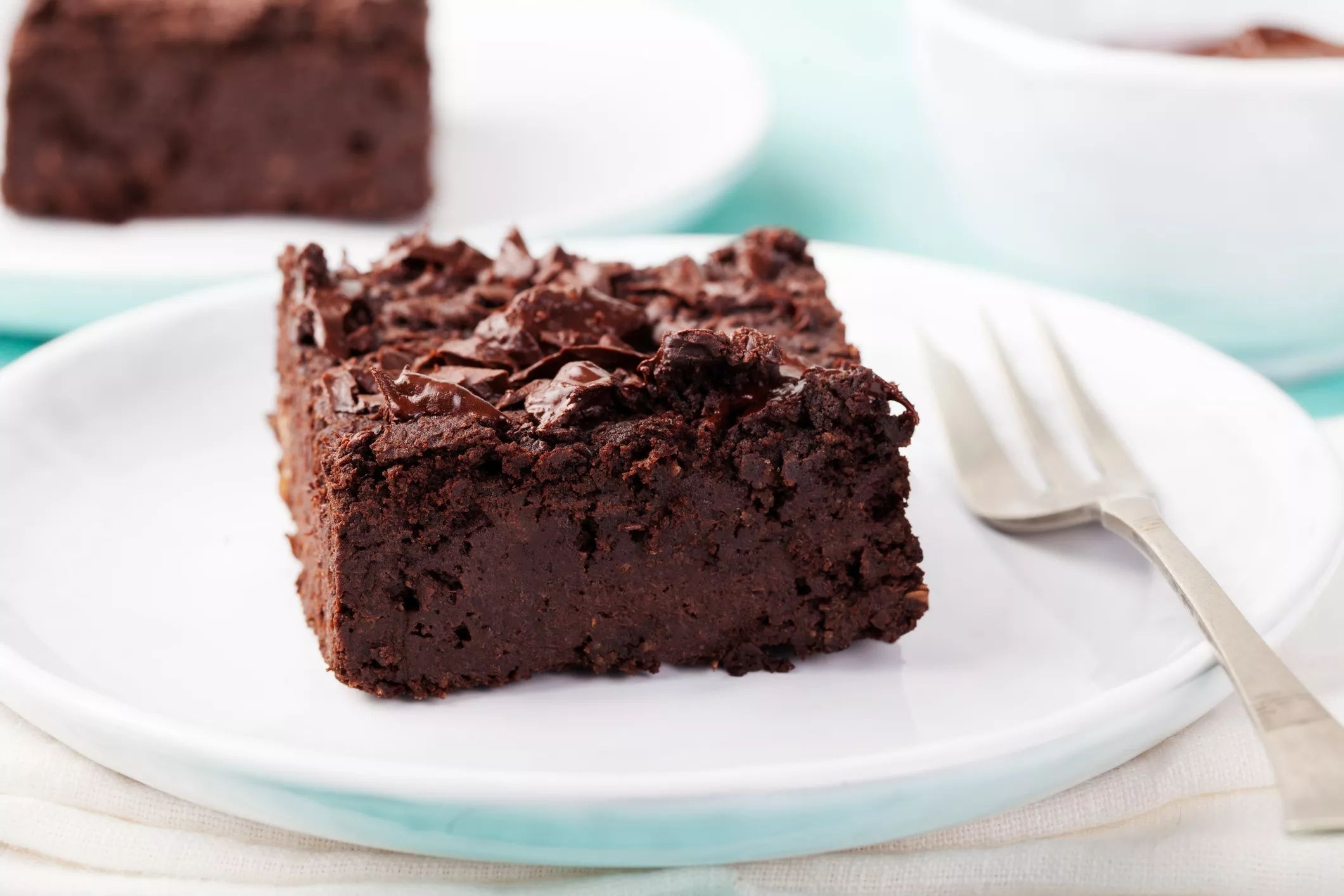 Без духовки! Без муки! Мега шоколадный торт