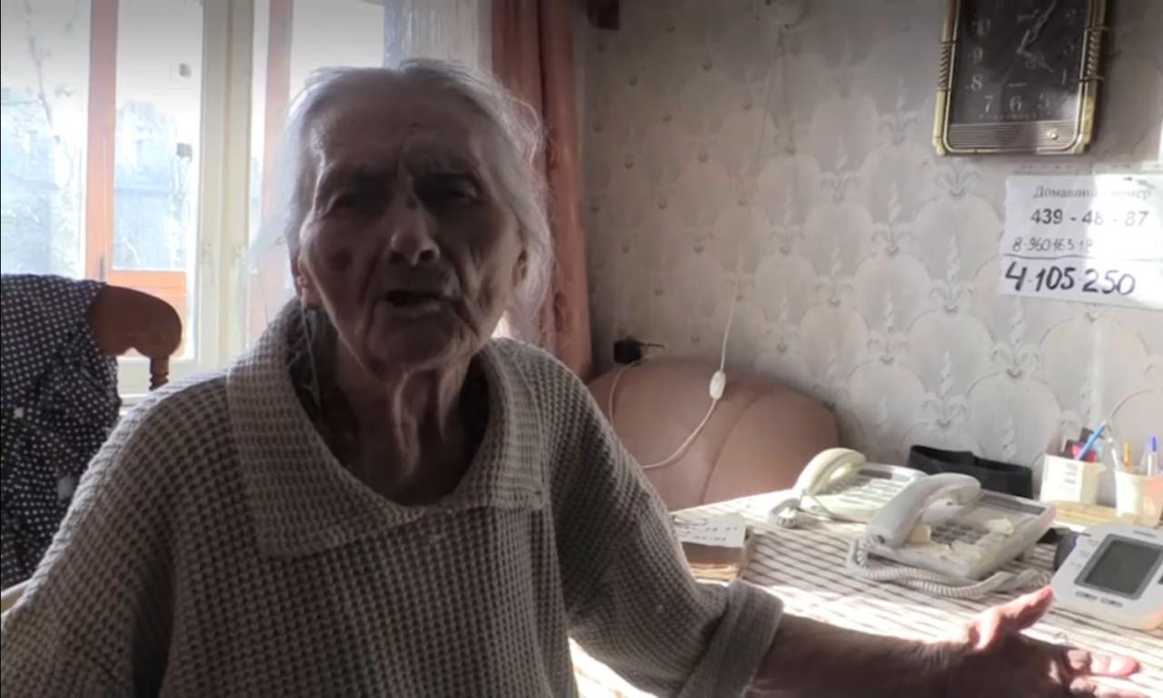 Александра Вороненкова о внуке: хоронить в России не буду, зачем он мне тут нужен?