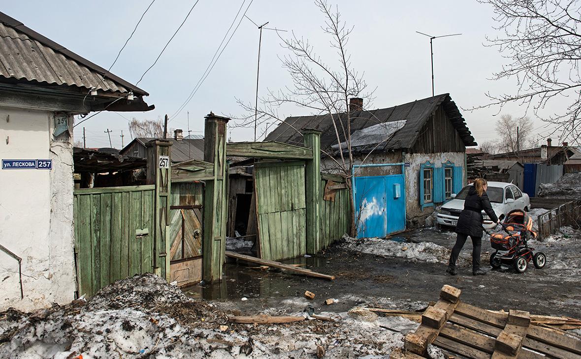 Модернизация бедности: как Росстат оценит уровень доходов россиян