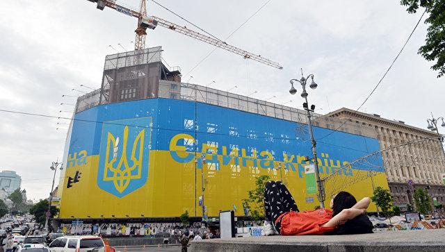 Украинцы останутся беднейшими жителями СНГ - Moody's