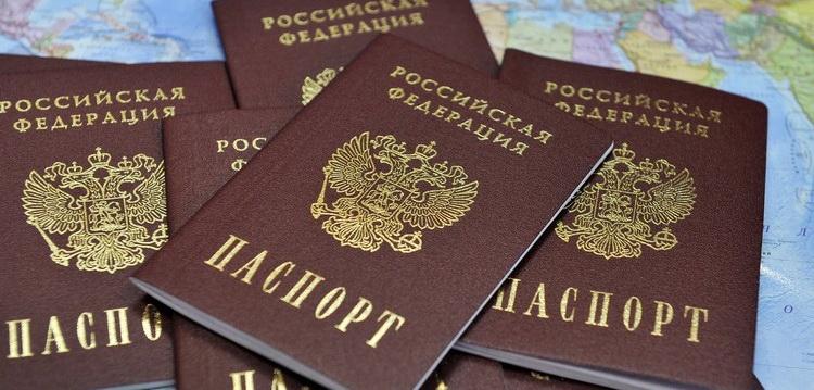 В Госдуме хотят ускоренную процедуру предоставления гражданства для бегущих с Украины граждан