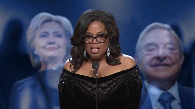 Глобалисты хотят выдвинуть в президенты США чернокожую феминистку-наркоманку
