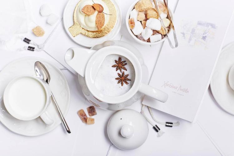 4 рецепта чая, которые точно согреют