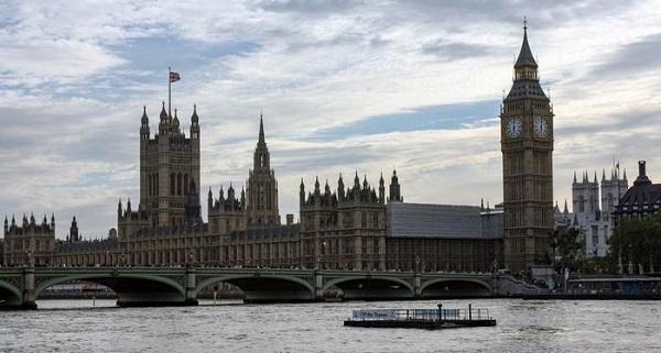 Британский парламент подвергся атаке хакеров