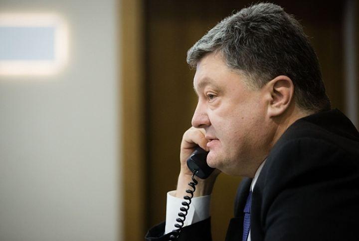 Пранкеры — Петру Порошенко: Саакашвили говорит, что ты слишком много пьешь...