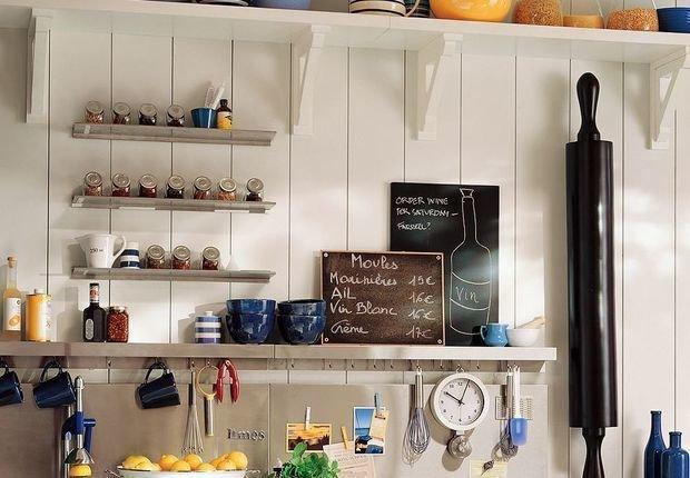 Идеи полезных и креативных мелочей для кухни
