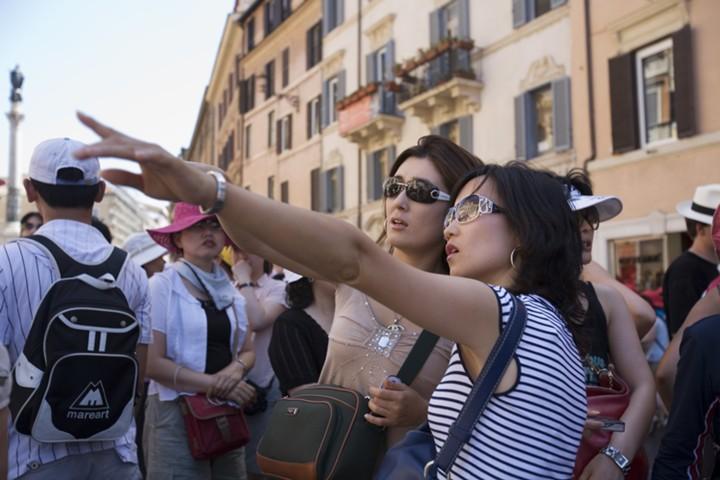 Топ-10 самых туристических экономик мира