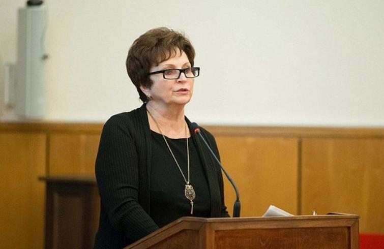 Сенатор РФ сравнила выживание на 3500 рублей с «ужасами войны»