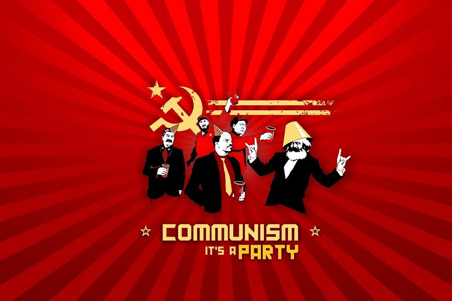 О каком социализме в СССР мы…
