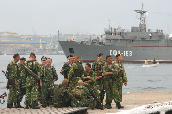 Россия снизит финансирование обороны