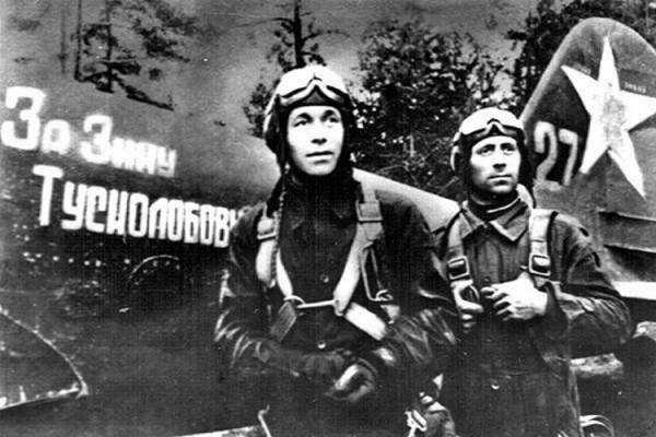 Что стало с отважной санитаркой Зиной Туснолобовой на Великой Отечественной
