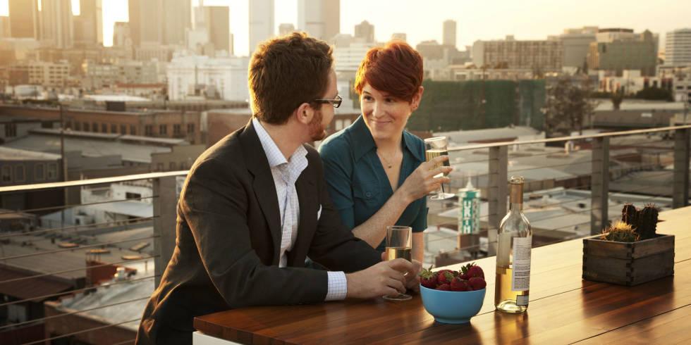 Какие продукты стоит, а какие не стоит есть перед свиданием