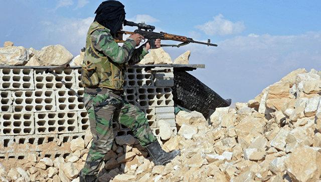 Новости Сирии. Сегодня 24 ап…