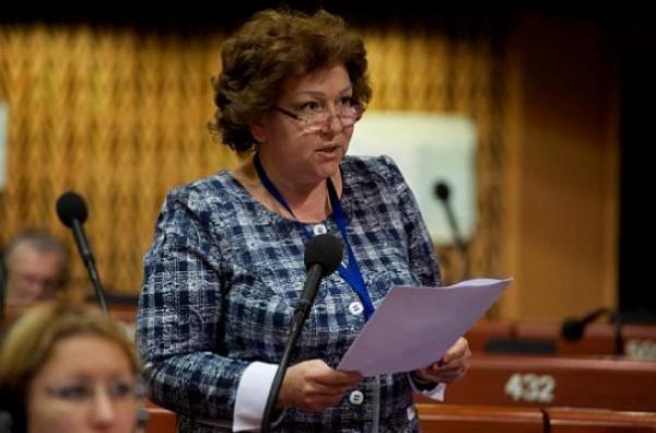 Армянский депутат наговорила посотовому на $4000, аплатить— гражданам