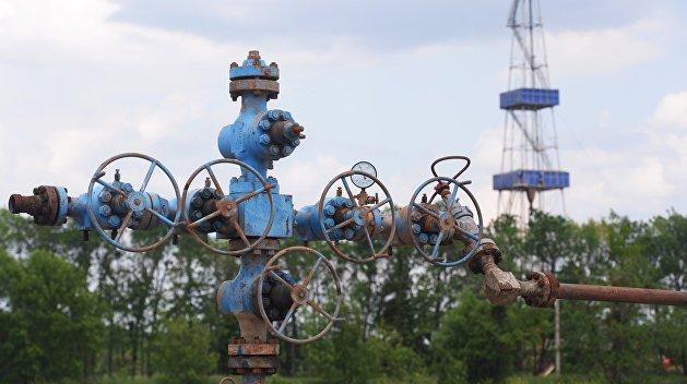 Киев массово возвращает газовые месторождения российскому бизнесу