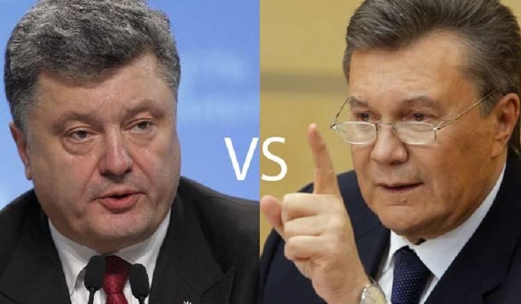 Порошенко дал показания по делу Януковича: Гиркин жалеет, что не убил меня
