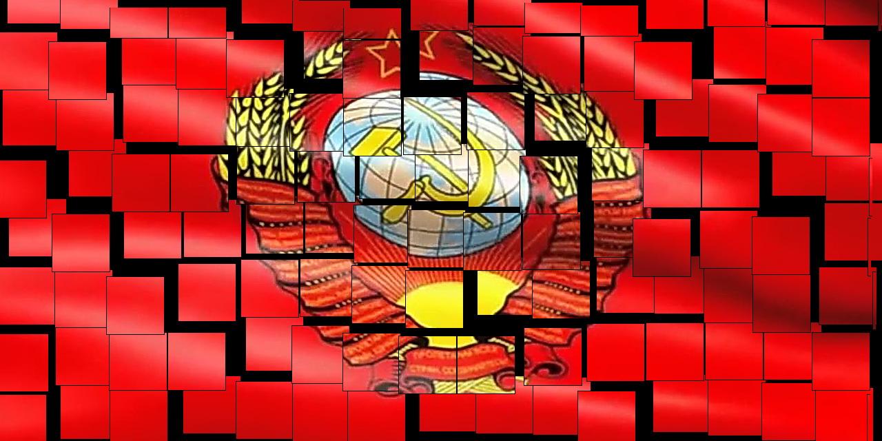 Как разграбили СССР или Пир мародёров