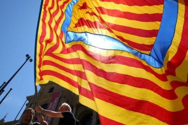 Испанская газета El Pais нашла в Каталонии «руку Кремля»