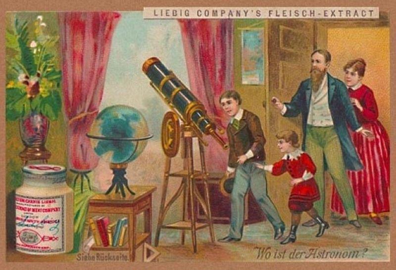 Винтажные оптические иллюзии