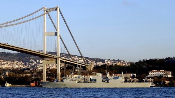 НАТО посадит Россию под замок в Чёрном и Балтийском морях — если повод будет