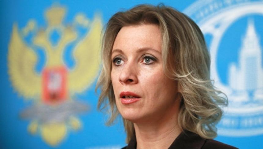 Россияне резко ответили на заявление Захаровой о взломе сайта МИД России