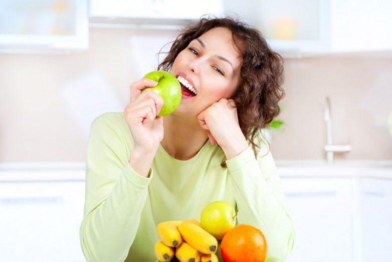 Полезные завтраки для женщин на каждый день недели