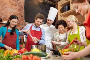 Вкусные выходные. В «Сокольниках» состоится фестиваль еды FOOD SHOW