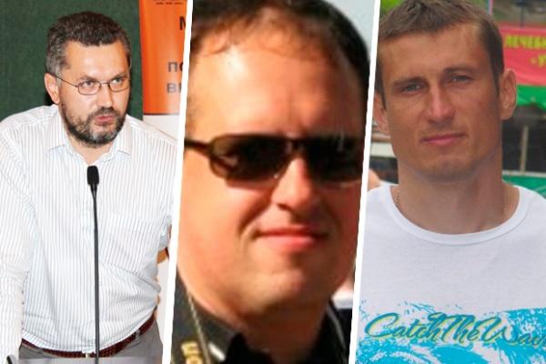 Белорусский правозащитник: Дело пророссийских публицистов затягивается