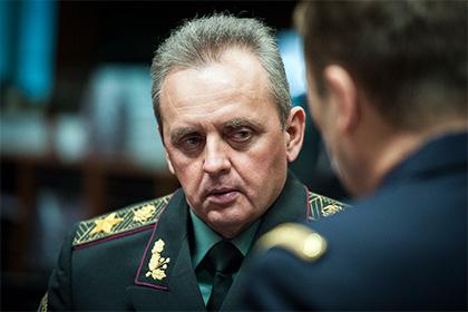 Киев рассказал НАТО о сценариях обострения конфликта в Донбассе