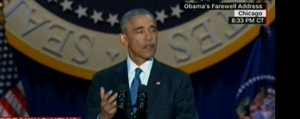 Обама: Россия и Китай не сравнятся с Америкой по влиянию в мире