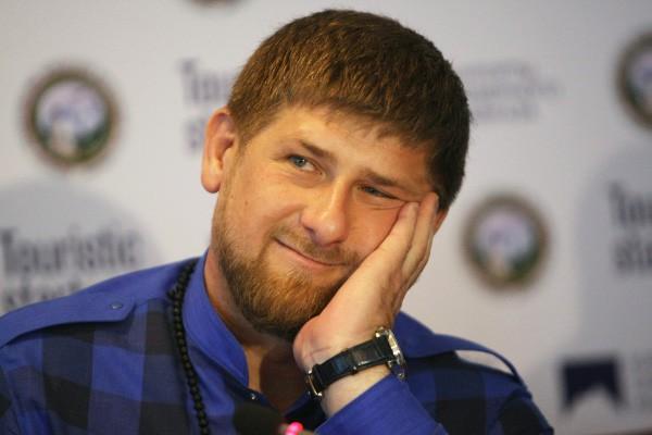 """Рамзан Кадыров призвал """"расстреливать к чертовой матери"""" за нарушение покоя"""
