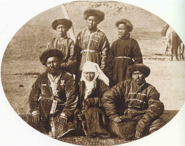 «Российский колониализм»: мифы и факты. Как жили казахи в Российской империи