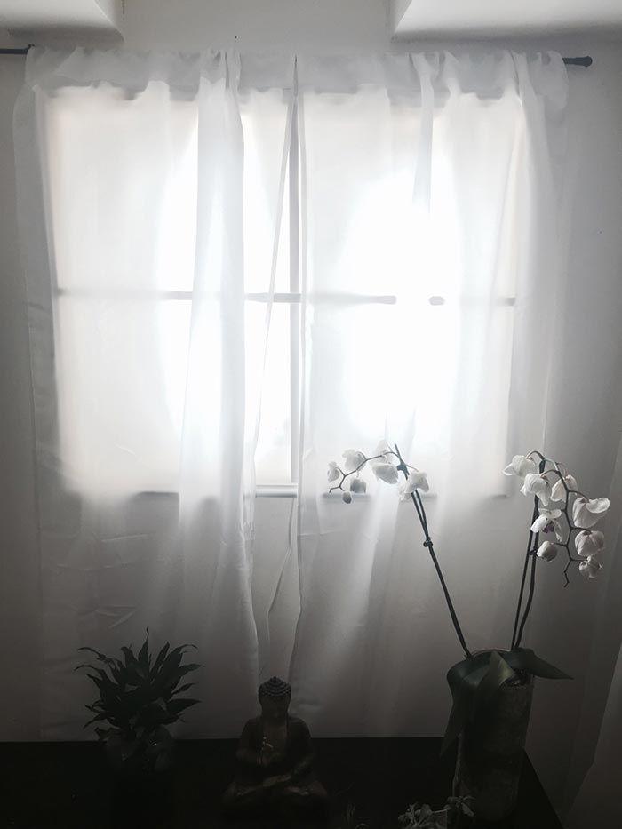 Больше света: как сделать поддельное окно в подвале