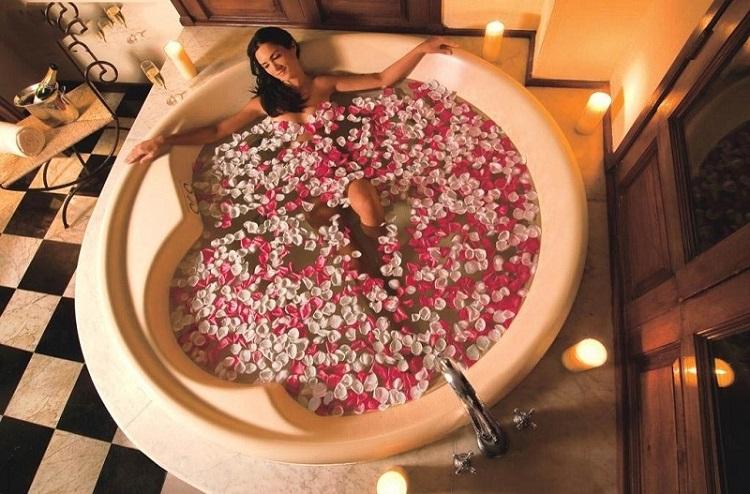 6 замечательных трюков, с которыми твоя ванная комната предстанет в новом свете.