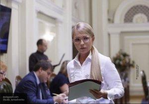 «Возвращение Крыма и Донбасса, путь в НАТО и защита ВСУ»: Тимошенко озвучила главные цели на посту президента Украины