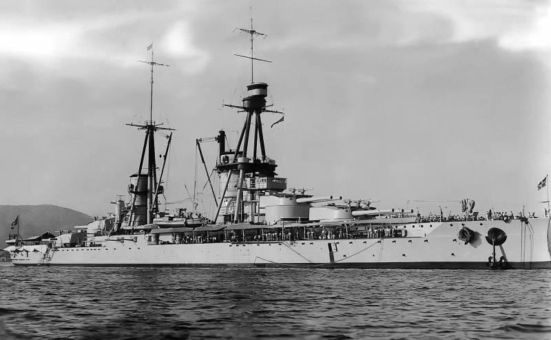 Свой среди чужих. Итальянцы советского флота