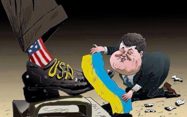 Что будет, если план США по Украине даст сбой