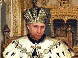 Зачем Путину нужна победа на выборах с результатом 70х70? Для коронации