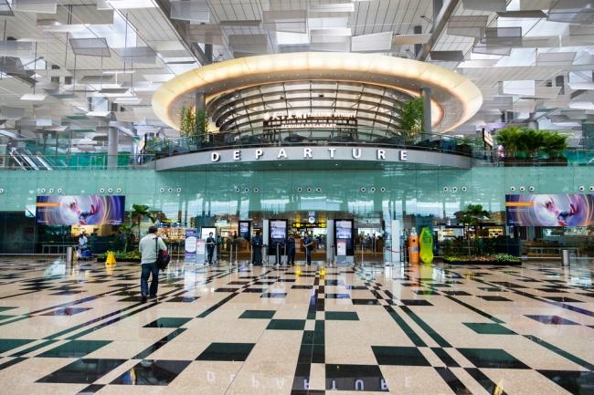 Эти 5 аэропортов предлагают бесплатные экскурсии пассажирам между рейсами