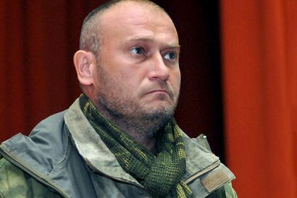 Радикал Ярош предлагает не пускать на украинцев на родину после работы в РФ