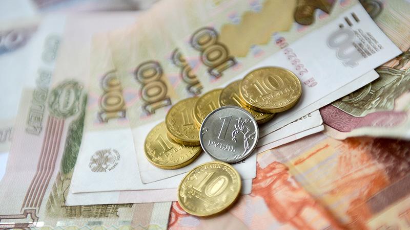 """""""Денег нет.."""": С января по март долги по зарплате в России выросли на треть"""