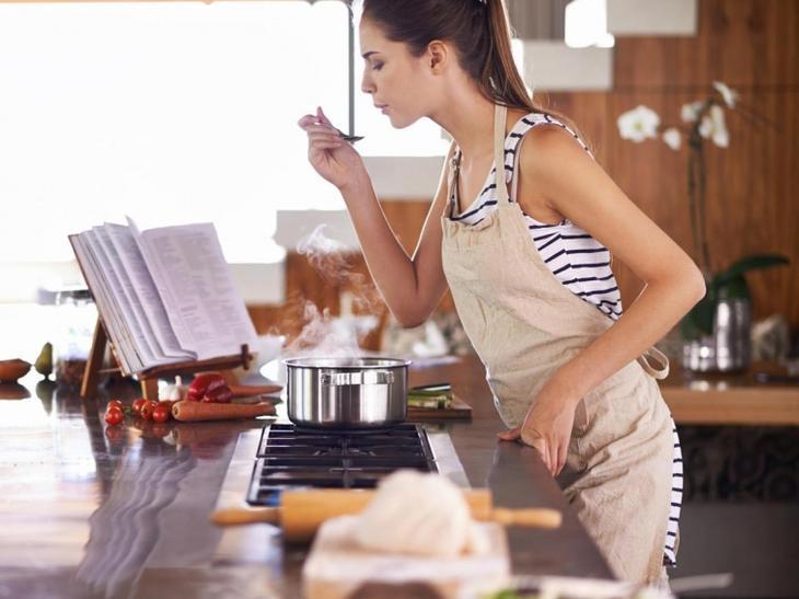 12 полезных привычек, которые помогут похудеть без диет и изнурительных тренировок