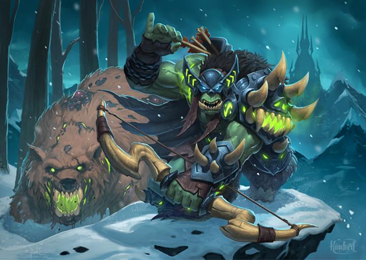 Blizzard работает над мобильной RTS