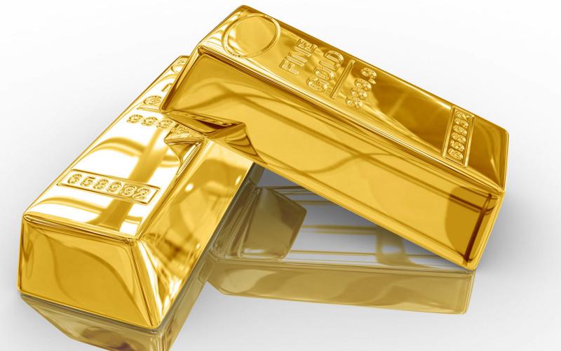 Где рождаются слитки золота