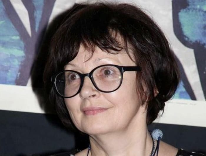 Татьяна Аксюта | Фото: kino-teatr.ru