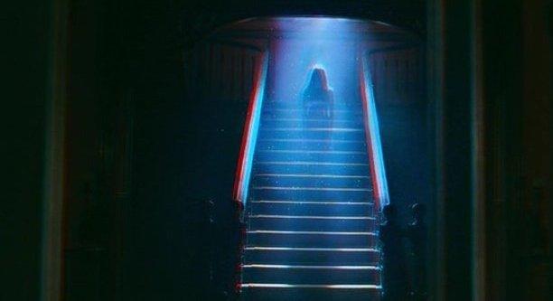 10 признаков того, что в вашем доме обитают призраки.