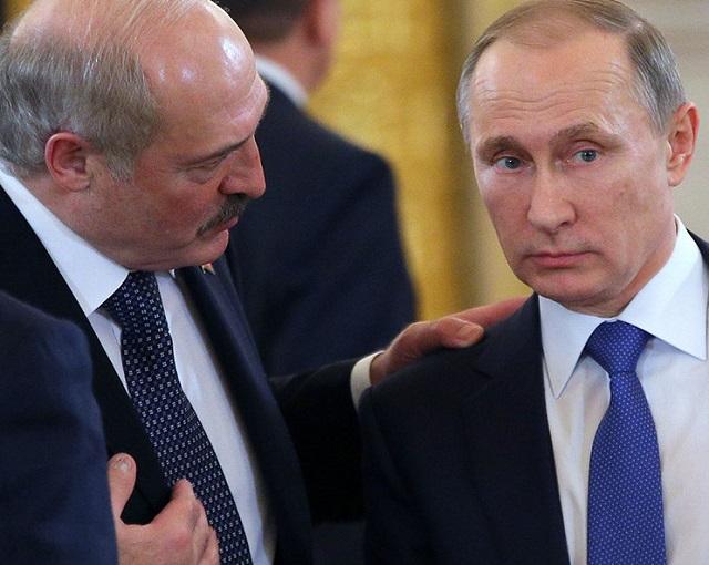 Почему Лукашенко извинился п…