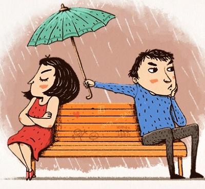 Счастье, как известно, любит тишину — 10 вещей, о которых не распространяются счастливые пары