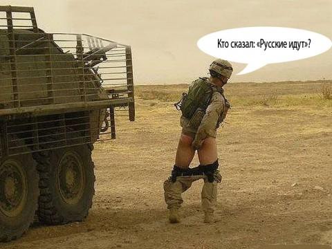 В НАТО клятвенно пообещали уличить Путина во лжи!